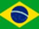 Vlag van brazil